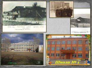 1985 год 2015 год