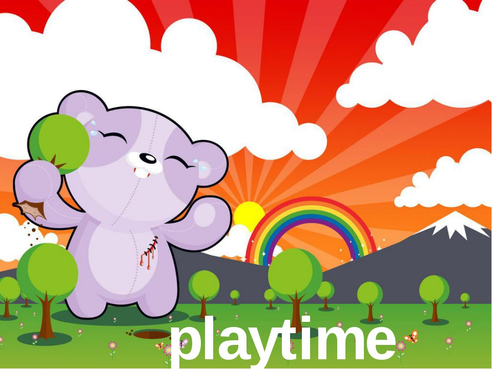 Play time playtime