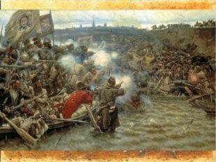 Присоединение Казанского и Астраханского ханства. Покорение Сибири Иваном Гро
