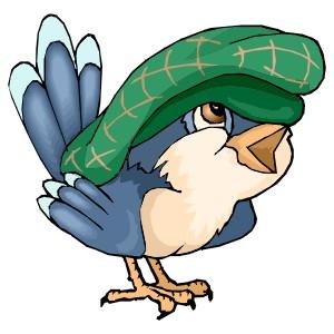 BIRD355