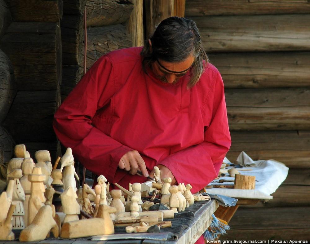 Иркутск В Иркутском районе в музее