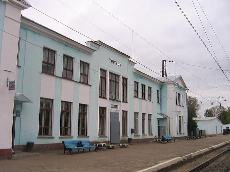 Фото - Дорогами Тверской области
