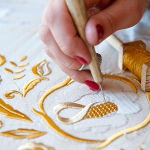 Художественное училище золотного шитья: достопримечательности, фото, видео, отзывы Путеводитель по России Страна.Ру