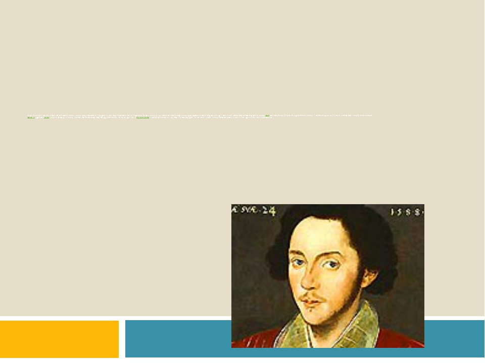 О дальнейших (в течение семи лет) событиях жизни Шекспира существуют лишь пре...