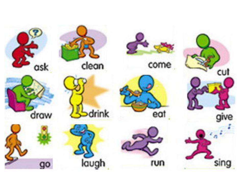 Различия в употреблении глаголов Do и Make Секреты