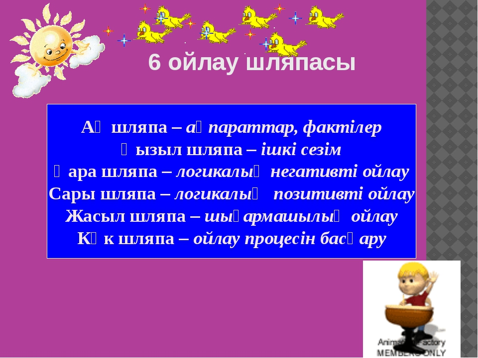 ойлаудың 6 қалпағы Ақ (ақ бұлттар) - фактілер, цифрлар және мәліметтерді таза...