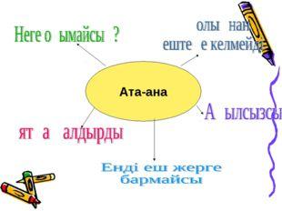 Ата-ана