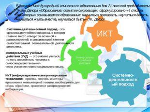 Методическая копилка ИКТ (информационно-коммуникационные технологии)- приёмы