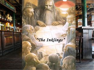 """""""The Inklings"""" Neville Coghill Hugo Dyson Owen Barfield Charles Williams Cliv"""