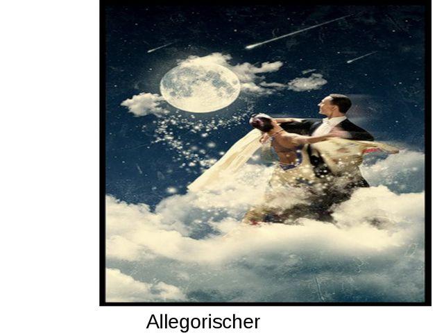 Allegorischer Walzer