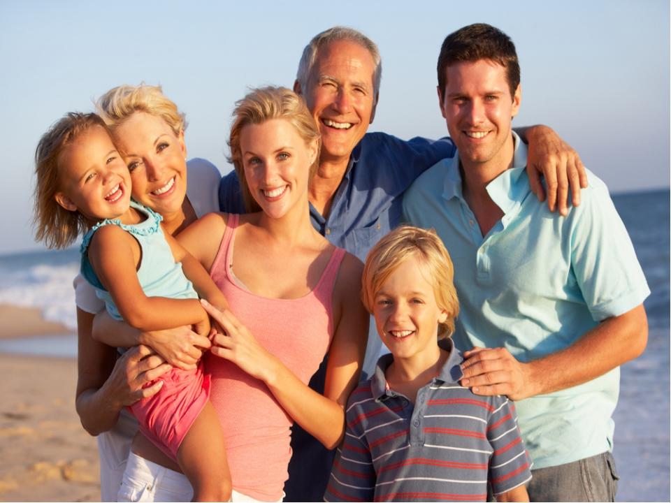 того, фото большой счастливой семьи этого урока узнаете