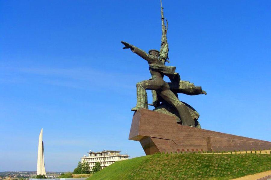 2022-05, Экскурсионные туры в Крым из Тольятти в мае, 7 дней