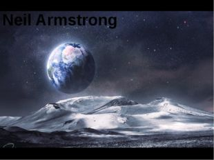 The creator is Vadim Medvedev Neil Armstrong