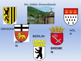 Bonn ist mehr als 2000 Jahre alt und war ursprünglich eine Siedlung der Germa