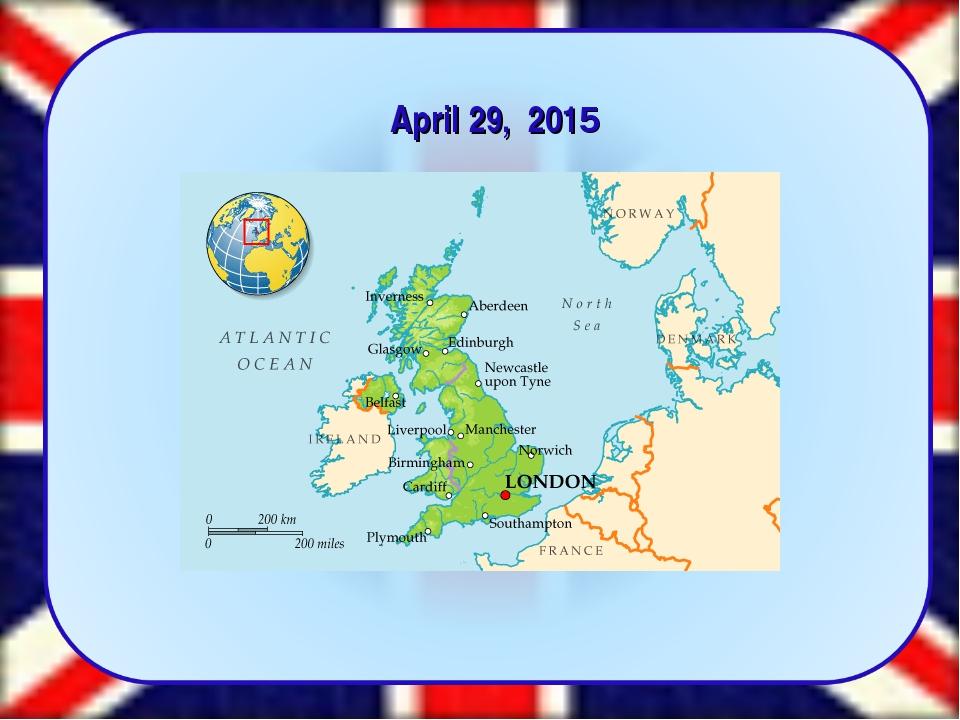 April 29, 2015