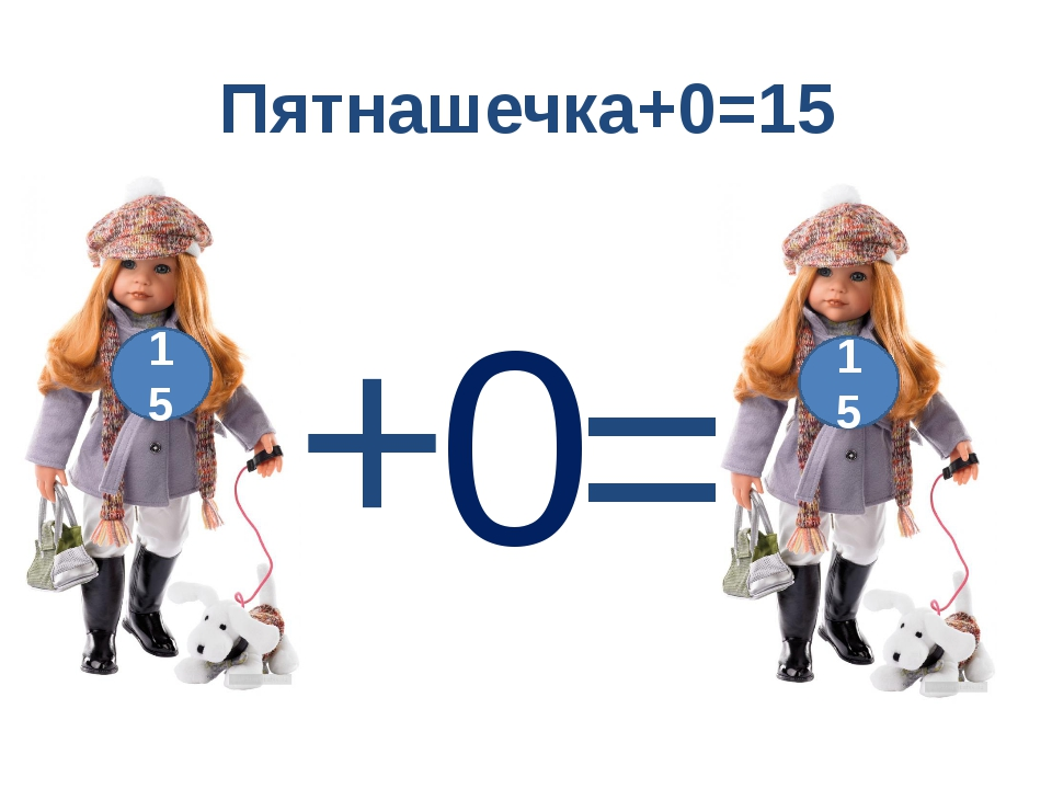 Пятнашечка+0=15 15 + = 0 15