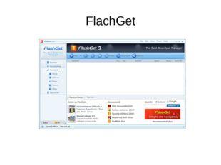 FlachGet