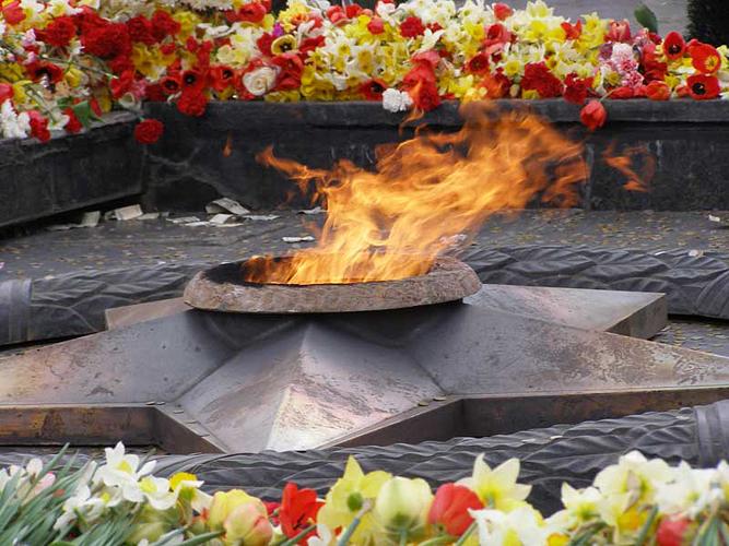22 июня в России День памяти и скорби. Радио Муром