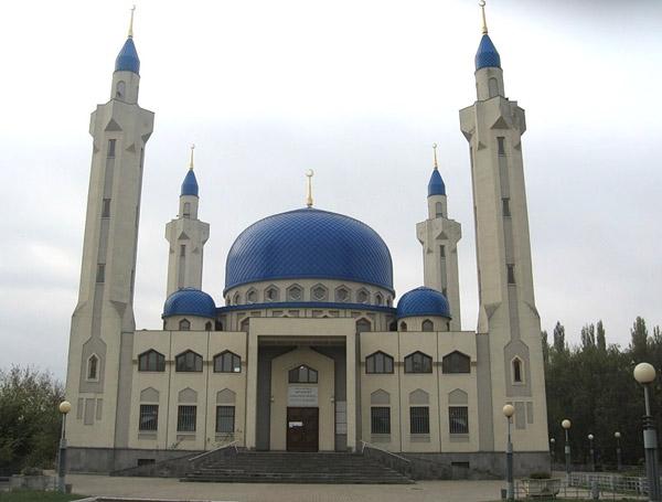 мечеть майкоп