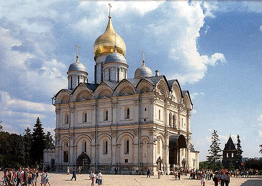 Христианские храмы и монастыри