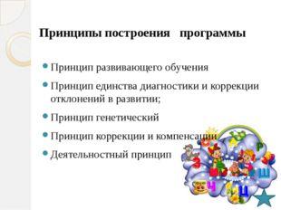 Планируемые результаты освоения детьми коррекционной программы Правильно арт