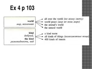 Ex 4 p 103