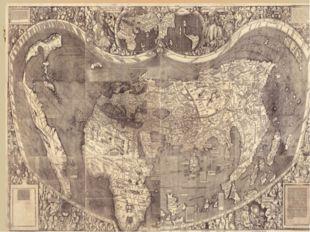 Новый свет До конца своей жизни (1506) Колумб был уверен, что земли им открыт