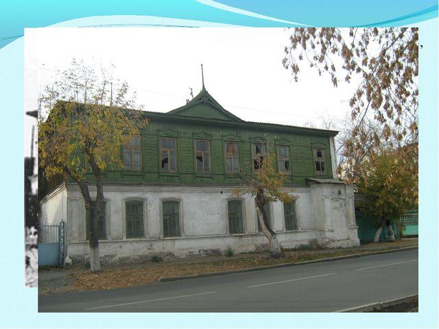 В конце XIX века это была знаменитая гостиница «Ливадия», а ныне это Частное...