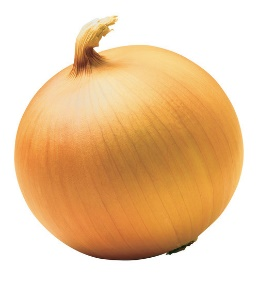 Onion Yellow