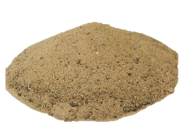 Статья: Каким бывает строительный песок - Vdome72