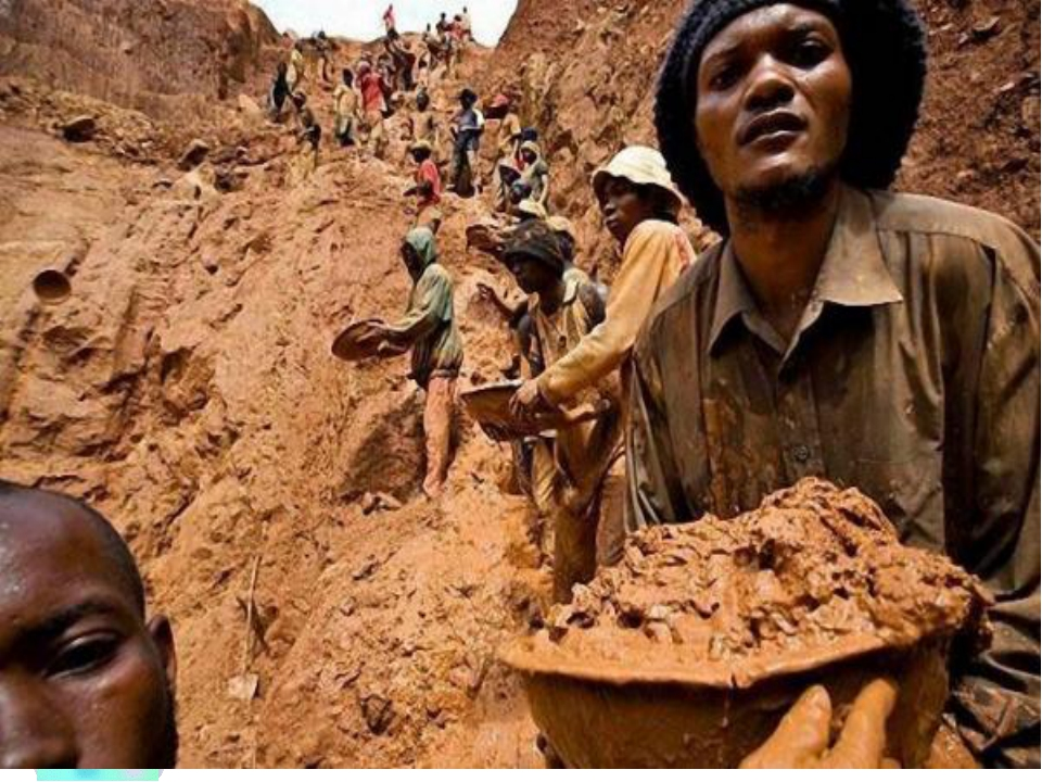 congo s mineral use in africa Raise hope for congo focused on educating activists and their communities about the conflict in eastern congo, the role of conflict minerals funding the conflict, and the effects of sexual violence as a weapon of war used against congolese women and girls.