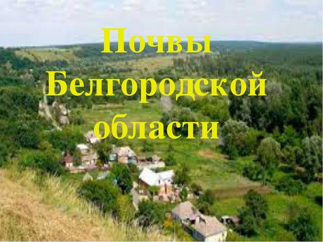 крайний юго восток белгородской области занимает зона рассчитать потребительский кредит