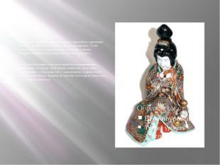 К XVII веку японский фарфор получил европейское признание наравне с китайским