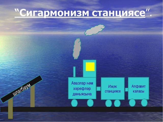 презентация татар теле сузык һәм тартык авазлар