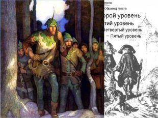 2. Городская литература: А) поэзия вагантов; Б) сатира. 3. Крестьянская лите