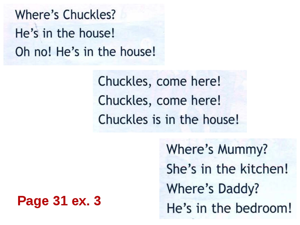 Page 31 ex. 3