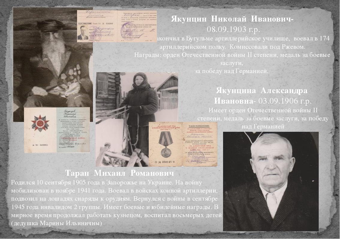 Таран Михаил Романович Родился 10 сентября 1905 года в Запорожье на Украине....