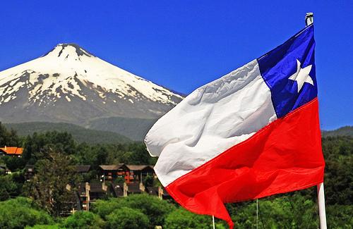 Детские игры народов мира - Чили