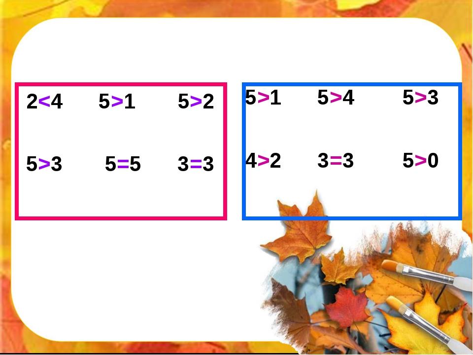 21 5>2 5>3 5=5 3=3 5>1 5>4 5>3 4>2 3=3 5>0
