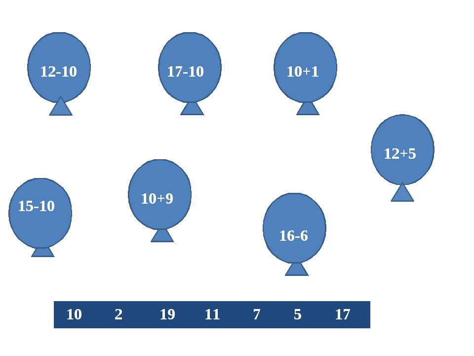 12-10 17-10 15-10 10+9 10+1 16-6 12+5 10 2 19 11 7 5 17