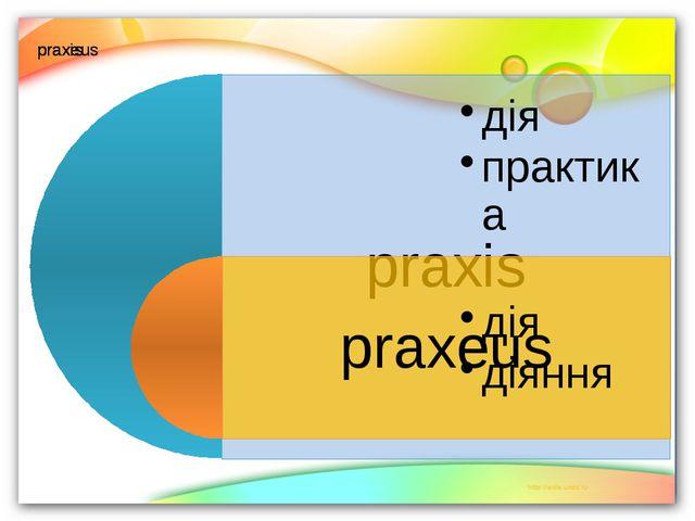Праксеологічний підхід вважається інноваційним в педагогіці і забезпечує ефек...