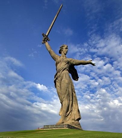 Самые высокие статуи Все самое самое