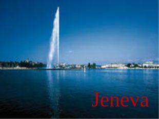 Jeneva