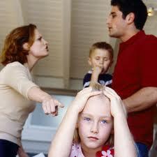 Как психологический климат в семье влияет на ребенка