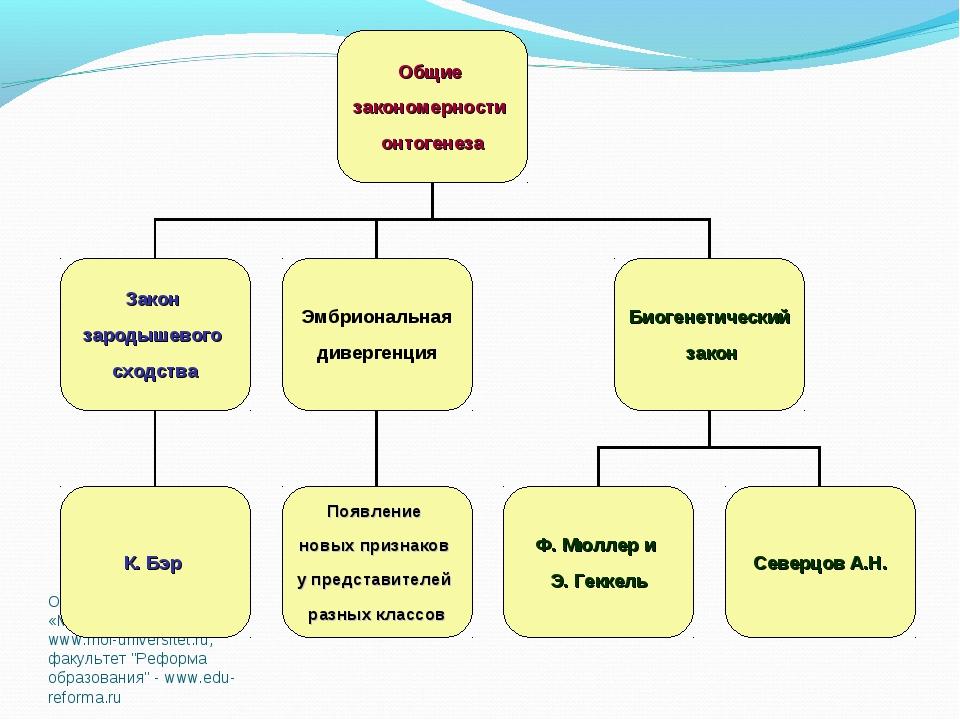 Образовательный портал «Мой университет» - www.moi-universitet.ru, факультет...