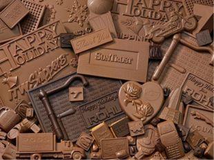 Шоколад обладает стимулирующим эффектом Теобромин и кофеин, содержащиеся в эт