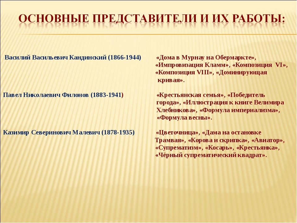 Василий Васильевич Кандинский (1866-1944) «Дома в Мурнау на Обермаркте», «Им...