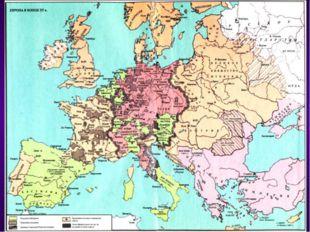 1.Чехия в 14 веке.