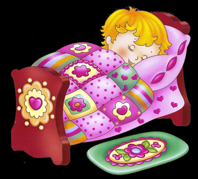 Время детского сна
