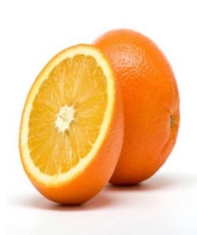 Апельсин при сухой экземе